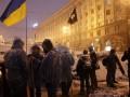 Баррикады на Майдане не будут трогать до 28 января