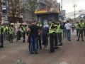 Крестный ход в Киеве: участников проверяют металлоискателями, движение перекрыто