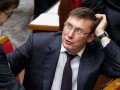 За месяц задержали 800 взяточников - Генпрокуратура