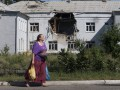 Освобожденный Лисичанск: фото из города, где дерутся за хлеб