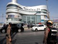 Бойня в Таиланде: назван мотив стрелка