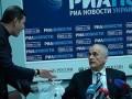 Онищенко об инциденте с Ляшко: Это медицинский случай