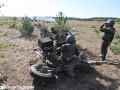 Минобороны выплатило 124 млн гривень военным за участие в АТО