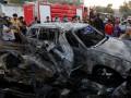 Взрыв в центре Багдада унес жизни 15 человек