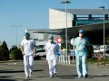 Во Франции рекордное суточное количество смертей от коронавируса