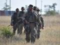 Позиции ВСУ на Донбассе за день обстреляли восемь раз – штаб