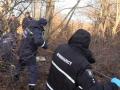 В Кривом Роге пьяная компания забила до смерти двух человек