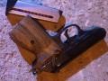 Во Львове парень в камуфляже устроил стрельбу