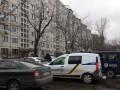 В Киеве раненый полицейскими мужчина закрылся в квартире, для штурма вызвали КОРД