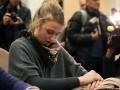 Активистку Femen судят за акцию в Кельнском соборе