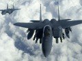 Операция коалиции США: погибли 840 мирных жителей