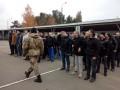 Осенний призыв 2015 в Киеве: сколько и где будут служить призывники