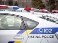 В Кропивницком патрульный задушил пьяного водителя при задержании
