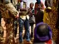В Мали напали на ООН: погибли 8 миротворцев