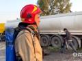 В Черкассах выявили масштабное загрязнение грунта