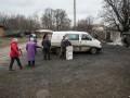 На линии разграничения: как живут украинцы в прифронтовых населенных пуктах