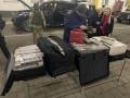 На Закарпатье консул Латвии пытался перевезти через границу контрабанду