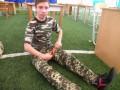 Сына украинского офицера выманили в Гомель и похитили