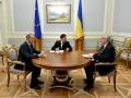 ЕС настаивает принять закон о незаконном обогащении