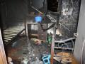 В Одессе произошел пожар: жертвами стали 5 человек