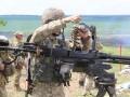 Сутки в ООС: боевики осуществили 9 обстрелов