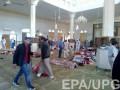 Теракт в Египте: силовики начали антитеррористическую операцию