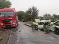В Николаевской области пять человек пострадали в ДТП