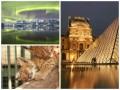 Позитив дня: небесная красота и лучшие музеи мира