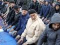 Мусульманам не дадут провести акцию протеста в Москве