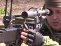 Военные переделали пулемет времен Второй мировой войны под снайперскую винтовку