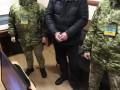 На границе с Польшей задержали украинца, которого разыскивали пять лет