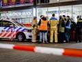 В Гааге неизвестный напал с ножом на людей