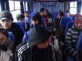 В Украине посчитали беженцев из других стран