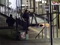 Стрельба в ресторане Швеции: погибли 2 человека