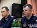 Перестрелка в Мукачево: МВД назначило нового главу полиции Закарпатья