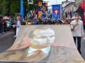 Во Львове и Ивано-Франковске прошли торжественные мероприятия по случаю Дня Героев