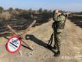 Задержанные в Луганской области россияне арестованы на 15 суток