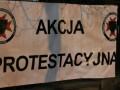 В Польше бастуют шахтеры
