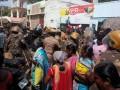В Индии полиция открыла огонь по протестующим