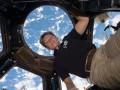 Астронавт рассказала, как пережить самоизоляцию
