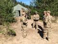 Wi-Fi в палатках и фрукты на обед: как живут американские военные в Украине