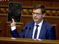 Депутатам раздадут планшеты для работы