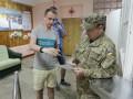 Сегодня в Украине начинается осенний призыв
