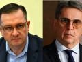 У Зеленского признали ошибкой назначение Емца и Уманского
