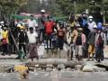 В Мьянме с начала протестов погибли более 50 человек – ООН