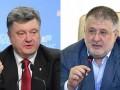 Как в России комментируют конфликт Порошенко и Коломойского