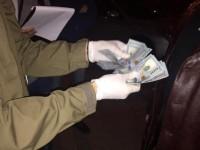 На взятке задержан полковник Генштаба ВСУ