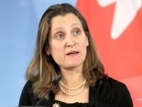 Канада готова отказаться от торговой сделки с США