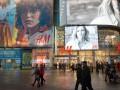 H&M назвала дату открытия первого магазина в Украине