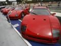 В Италии скончался легендарный дизайнер Ferrari